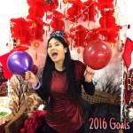 2016 Goals #BehindTheBlogger