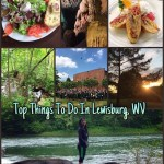 Top Things To Do In Lewisburg, WV | @fairyburger
