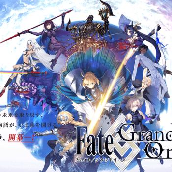 【修改版】Fate/Grand Order v2.3.0 日版 必定獲勝