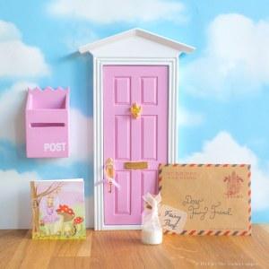Starter Fairy Doors