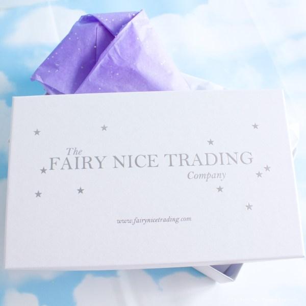 Fairy Door with gift box UK