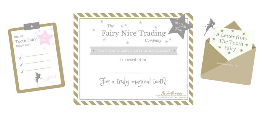 image relating to Tooth Fairy Card Printable named Uh Oh! The Enamel Fairy Didnt Arrive The Fairy Awesome Buying and selling