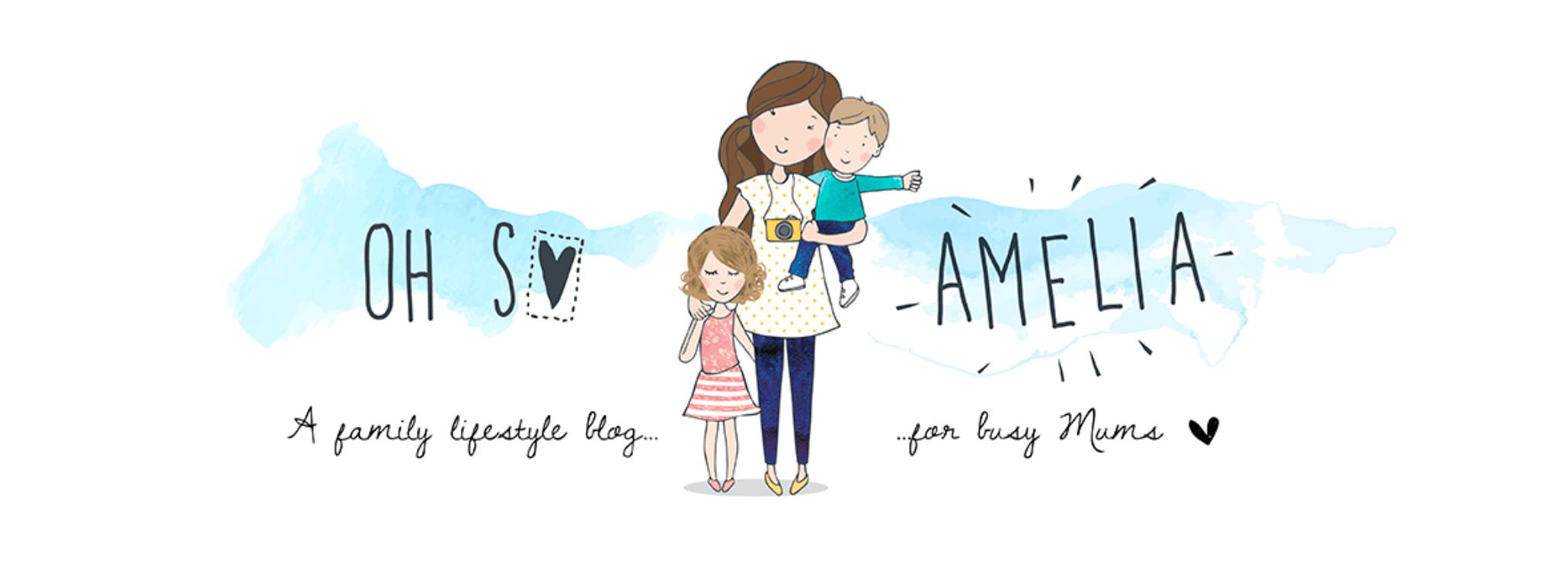 Oh so amelia blog fairy door review