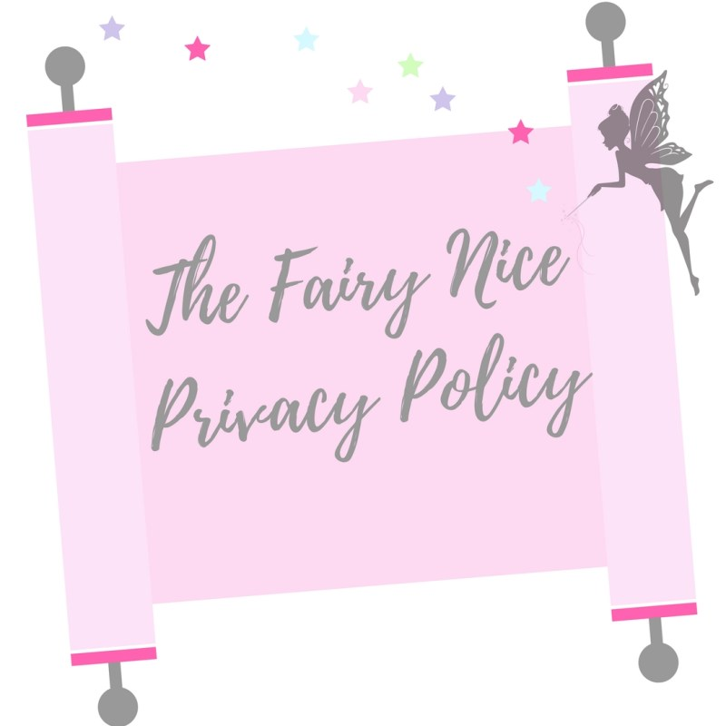 The Fairy Nice Trading Company Privacy Policy