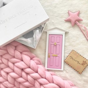 Keepsake gifts for tiny ones