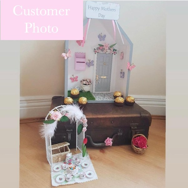 customer review grey fairy door