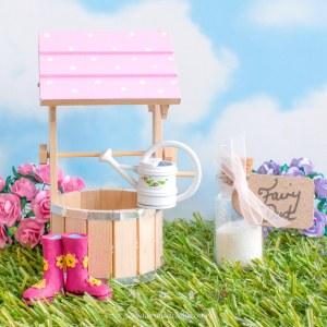 Decorate your Fairy Door
