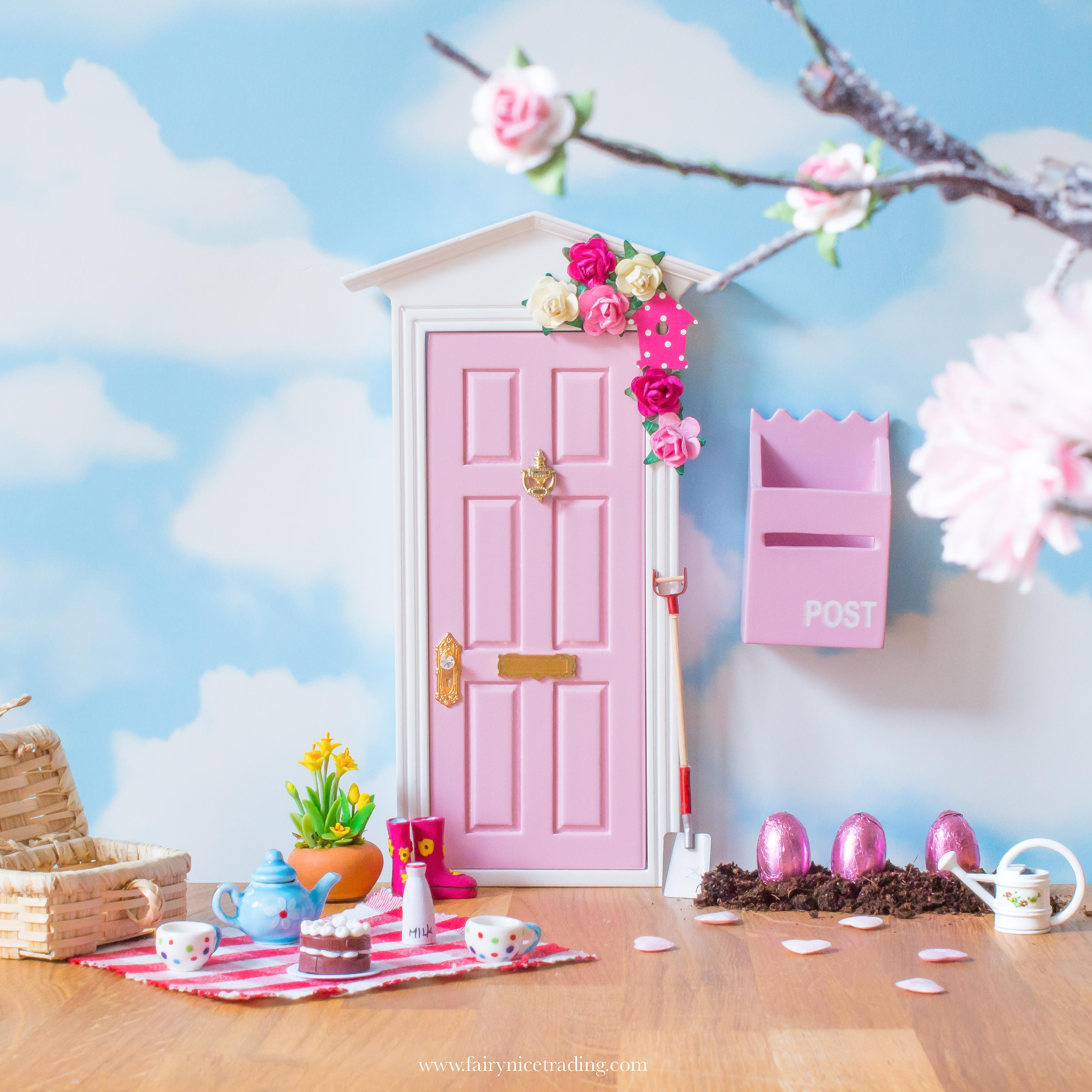 accessories for your fairy garden uk