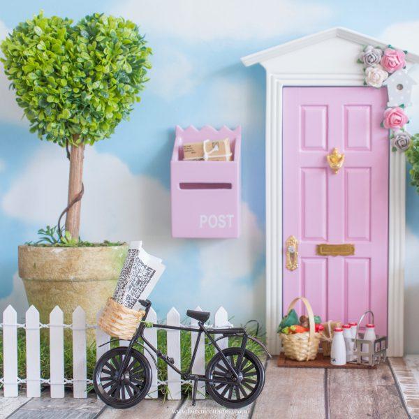 summer fairy door accessories