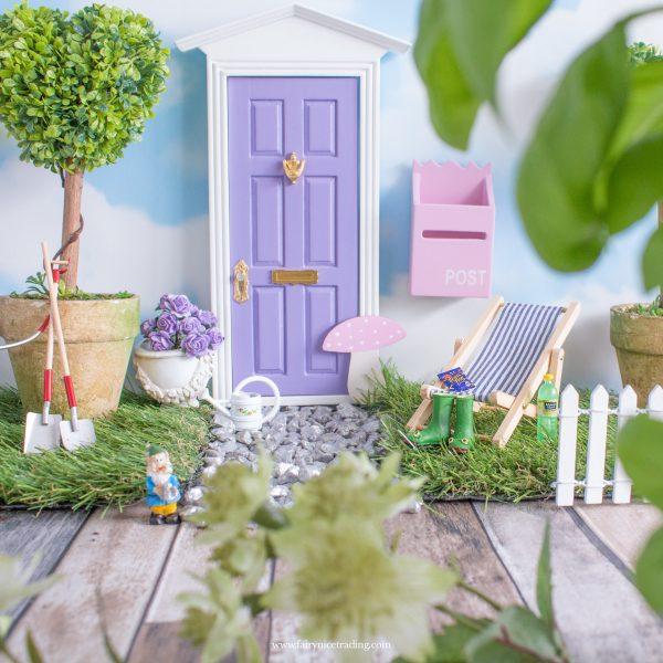 fairy door accessories online shop