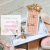 our blush mermaid fairy doors