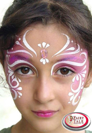 Face Painting 187 Fairy Tale Productions