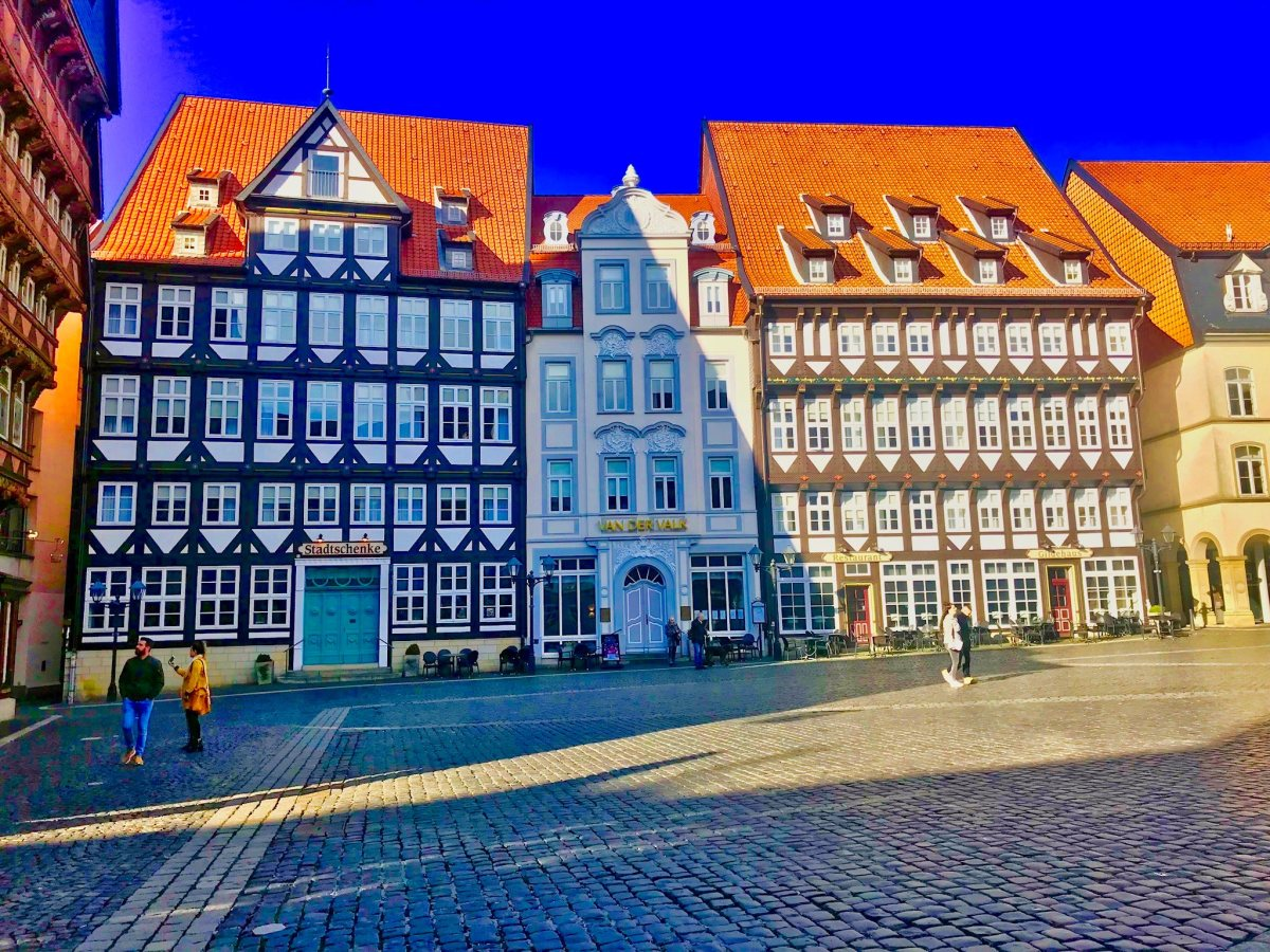 If Germany is not already on your top destination list than I suggest you add it now!