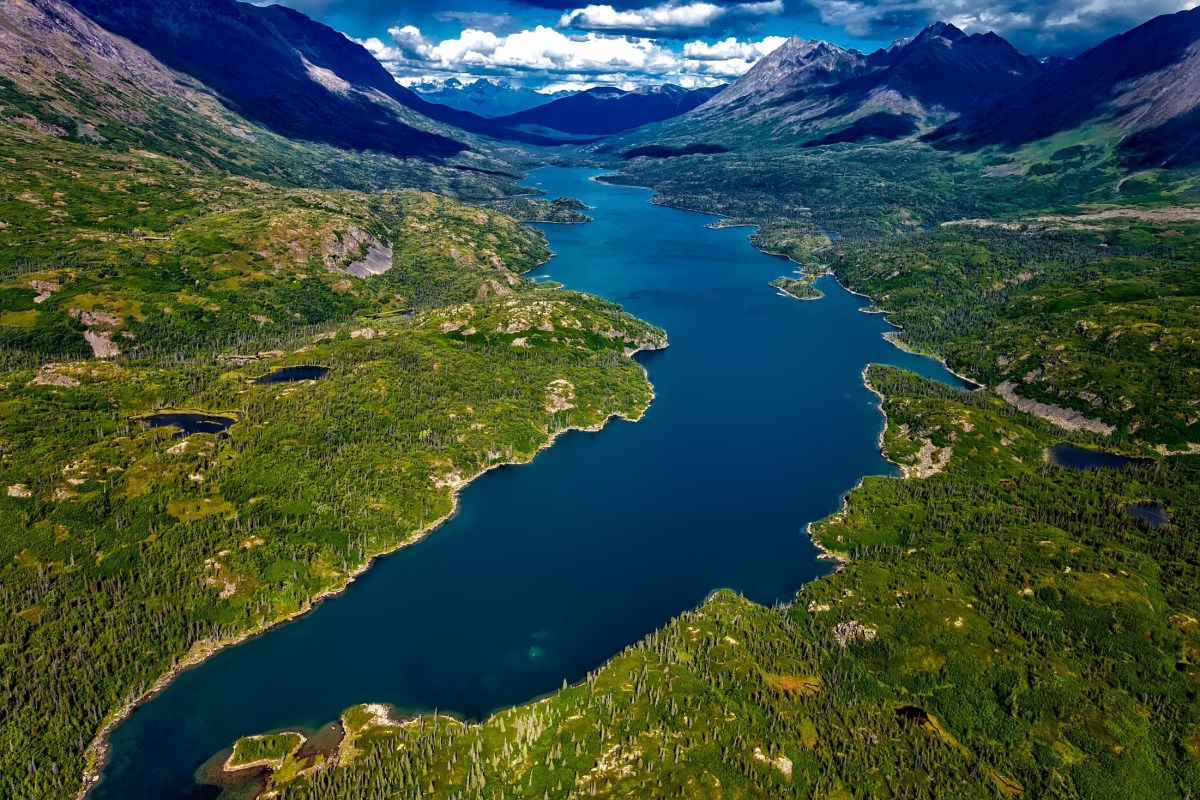 Ready to Sail Alaska?
