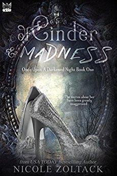 Cinder Madness
