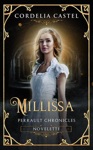 Millissa by Cordelia Castel