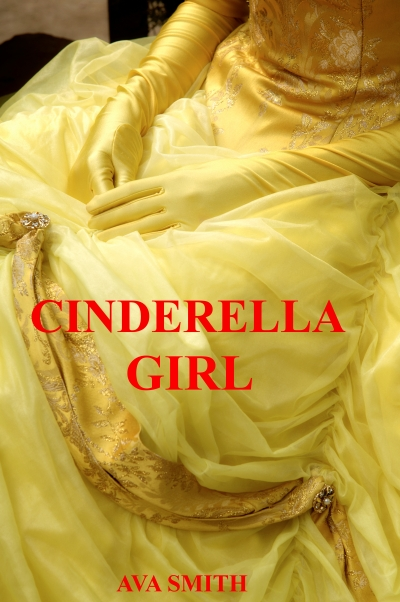 Cinderella Girl by Priya Narendran