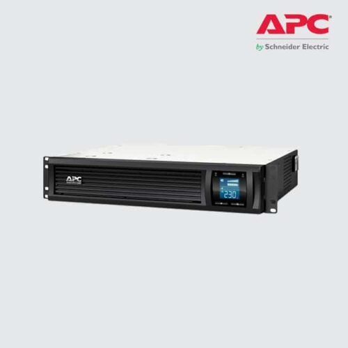 apc smart ups c 3000va rack mount smc3000rmi2u