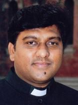 Rev Rana Khan