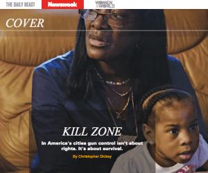 Newsweek June 5, 2013