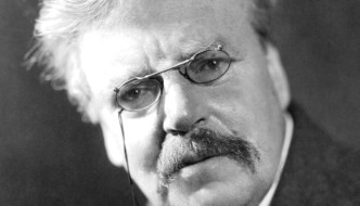 7 Reasons (Great Quotes) to Love G.K. Chesterton