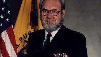 Dr. Koop, Former Surgeon General, Dies at 96