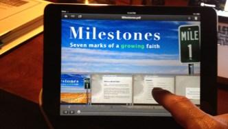 Revised Milestones Book
