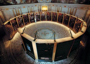 jefferson's library