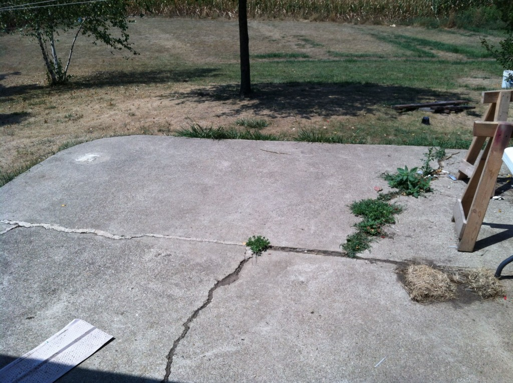 Faith and Family ReviewsMom's Dream Backyard Oasis # ... on My Dream Patio id=56561