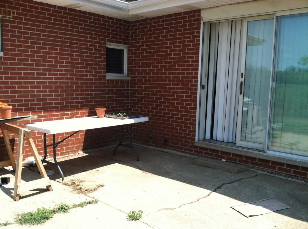 Faith and Family ReviewsMom's Dream Backyard Oasis # ... on My Dream Patio  id=51832