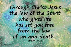 Read more about the article Holy Spirit – Part 2
