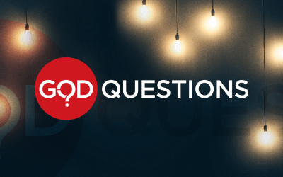 The God Questions: What is Heaven Like? – Sermon Preview for October 22