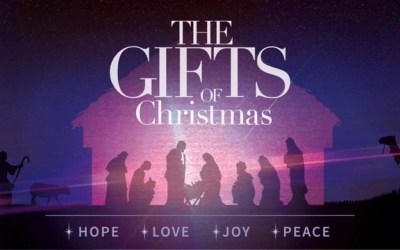 Give the Gift of HOPE – Sermon Preview for December 9
