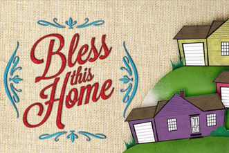 God Blesses the Sad Home – Sermon Preview for May 17