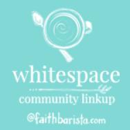 Whitespace Community Linkup @ faithbarista.com