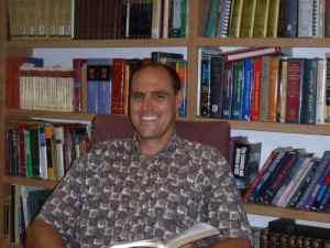 Senior Pastor - George Bonsangue