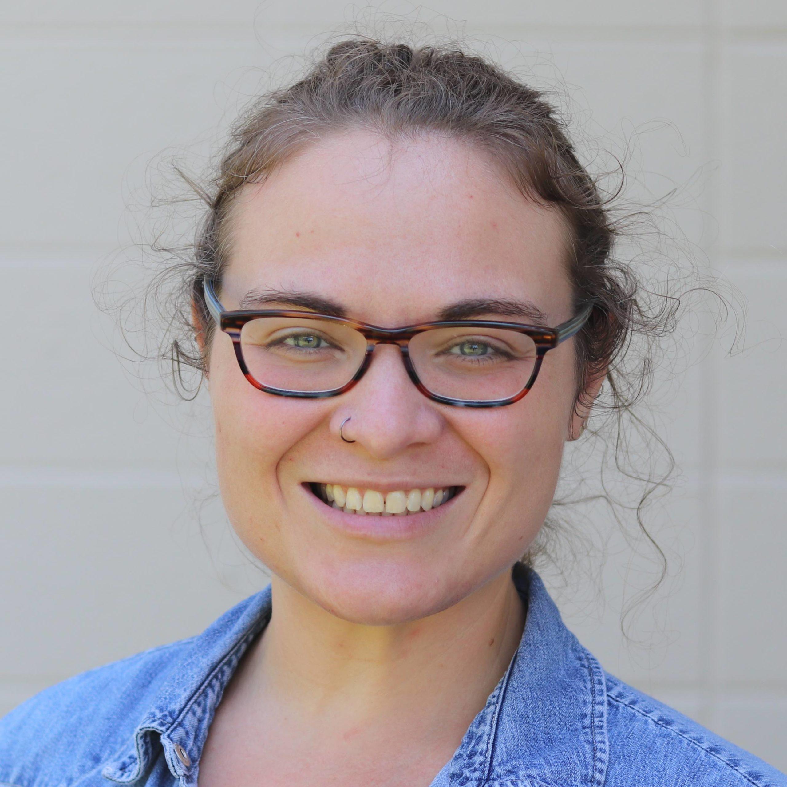 Katie Bochenek