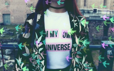 My Own♡Universe