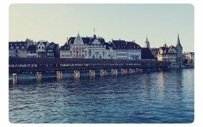 Switzerland I part