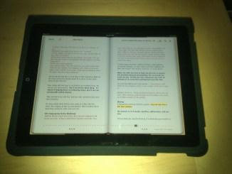 SermonNotes-iPad