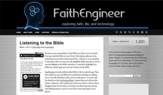 faithengineer.com