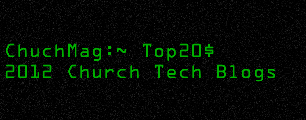 Top20Tech2012