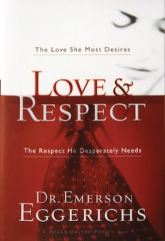 Love & Respect on Amazon