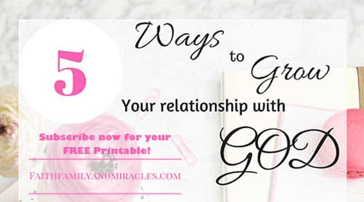 Grow-Optin-2 Freebie - 5 Ways to Grow with God