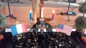 Prayer for France