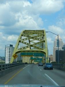Pitt Bridge