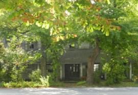 wallomsac inn, bennington, VT