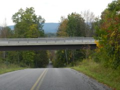bridges in Vermont