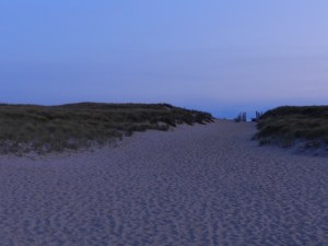 cape cod national seashore, ma