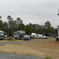 Lake Aire RV Park and Campground